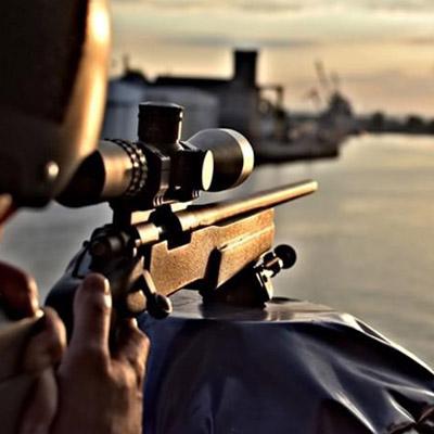 渭南海事武装护航