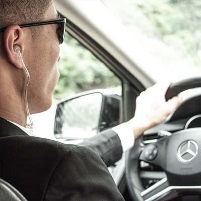 安全司机服务