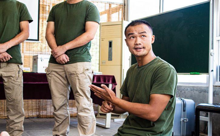 阿克苏私人保镖战术系统CPO训练的重要性