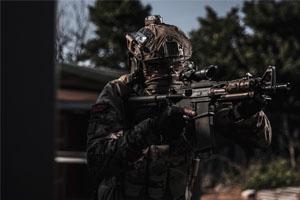CQB(近距离特种作战)