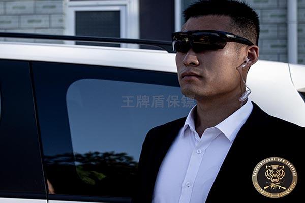 深圳私人保镖的服务内容是什么