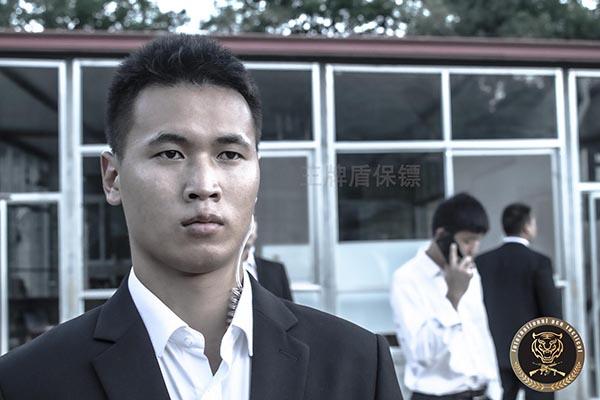 北京有哪些知名的保镖公司?