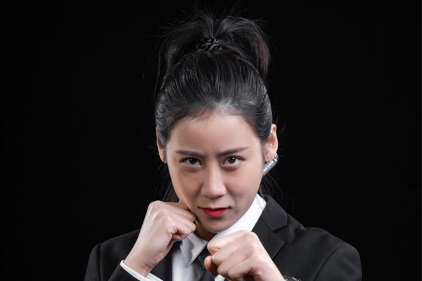 为什么北京女保镖那么吃香?