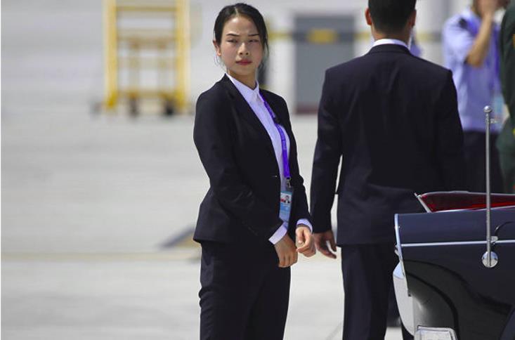 """北京王牌盾保镖公司""""女性保镖训练""""会让你更加尊重女性"""
